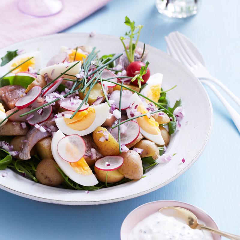 Recept: Elisabeth Johansson Av: Susanna Blåvarg