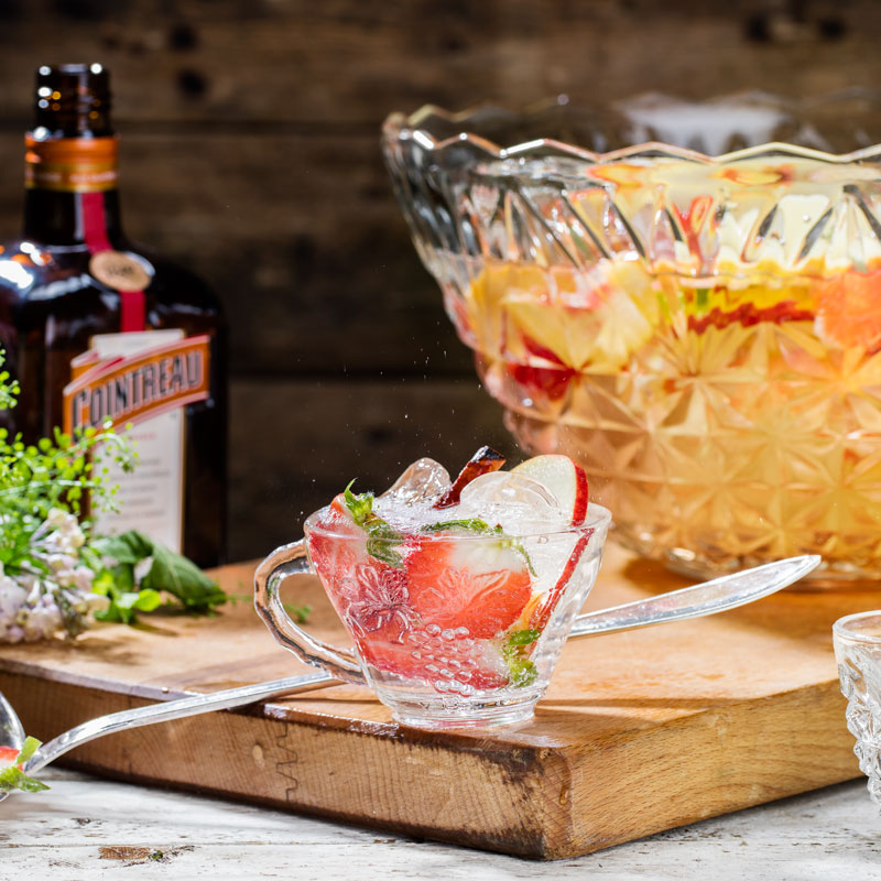 Recept och foto: Cointreau