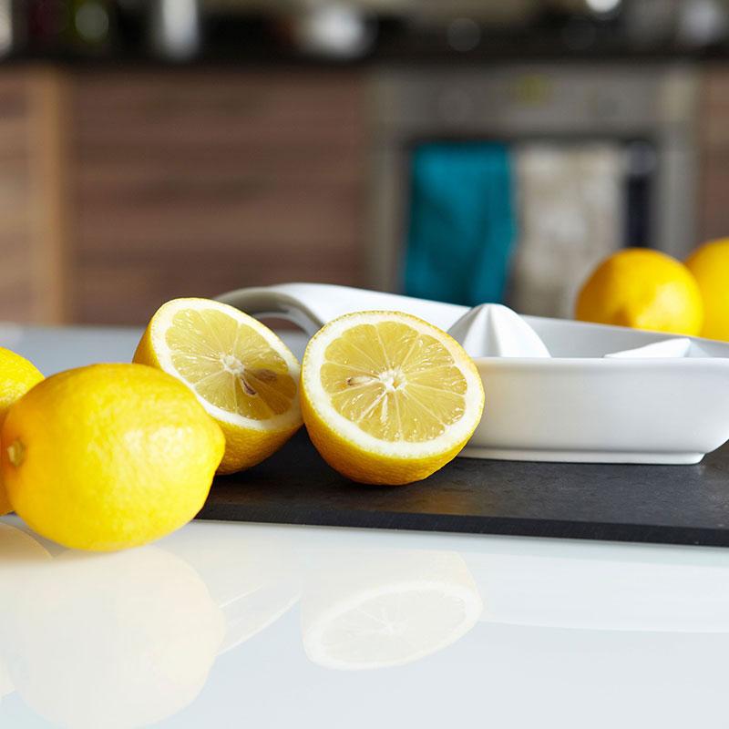 Citroner-hela