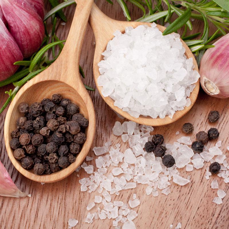 salt-peppar