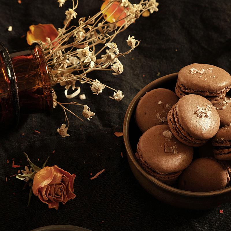 chokladmacaronsbakblogg